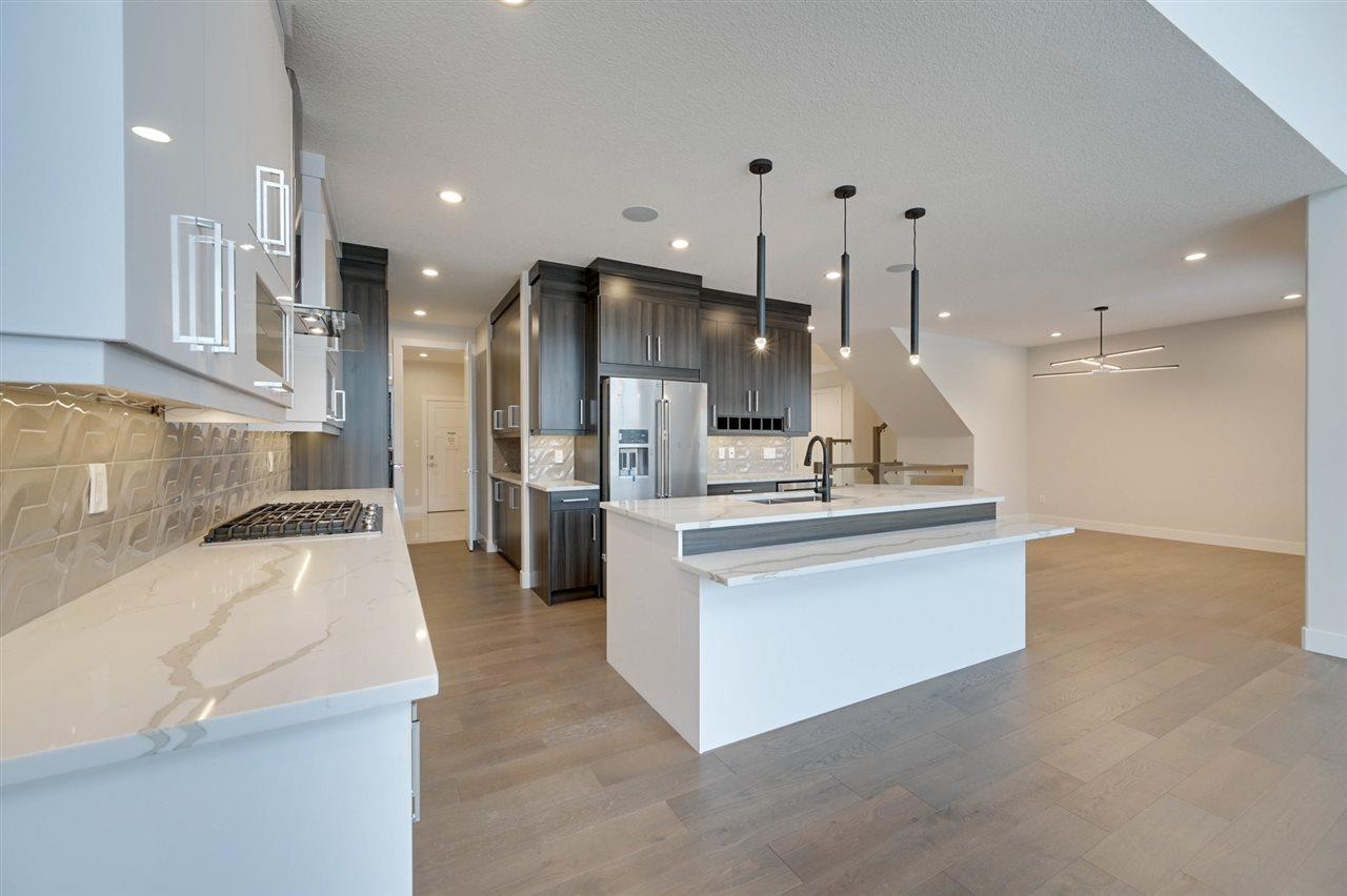 Brampton kitchen renovations services